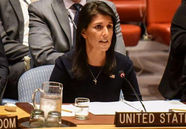 آمریکا روسیه را به دلیل حمایت از اسد تحریم میکند