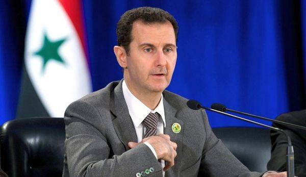 اولویت مهم بشار اسد چیست؟