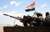 پیشروی نیروهای «الحشد الشعبی»  در شرق عراق