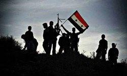 دستاوردهای ارتش سوریه و متحدانش بیشتر میشود