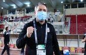 اسکوچیچ: خوشحالی مردم سبب افتخار من است