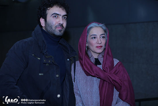 مراسم فوتوکال سینمایی «مسخره باز» با حضور هنرمندان/تصاویر