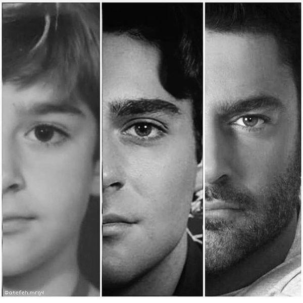 تغییر نکردن چهره گلزار در گذر زمان + عکس