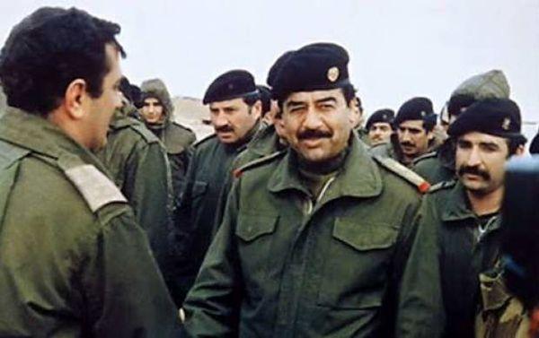 شهیدی که صدام او را در چرخگوشت انداخت+ عکس