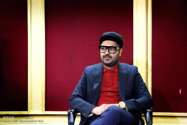 بهنام صفوی خواننده پاپ در سی سی یو بستری شد