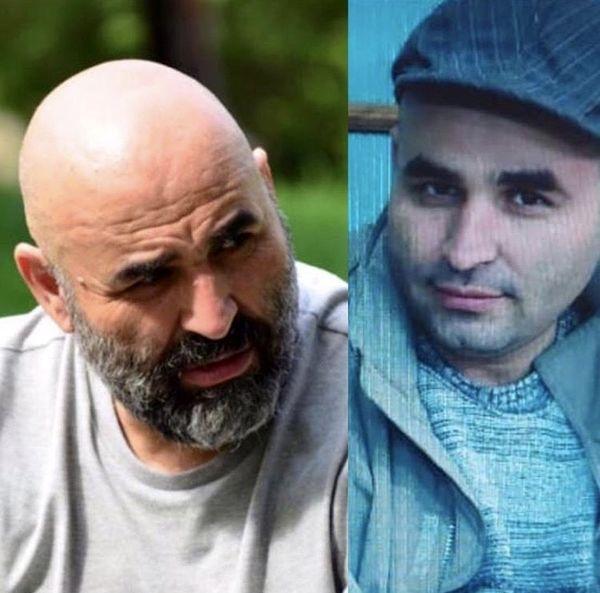علی مشهدی در گذر زمان + عکس