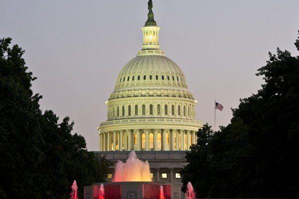 کنگرهآمریکا تحریمهای ضد روسی را به تأخیر میاندازد