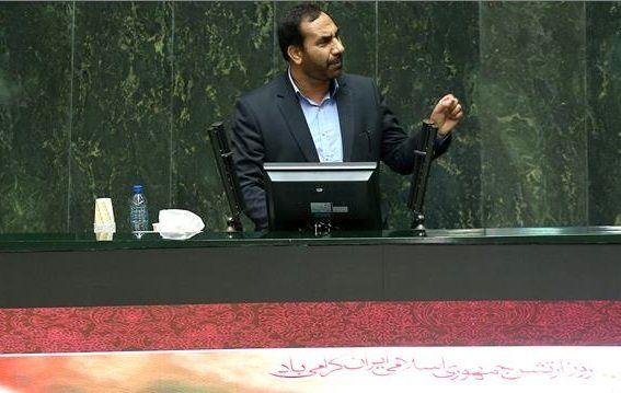 مسعودی: مدیران ناکارآمد را باید کنار گذاشت