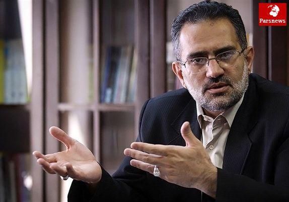 حسینی:عبرتهای انتخابات ۹۶ را نصبالعین قرار دهیم
