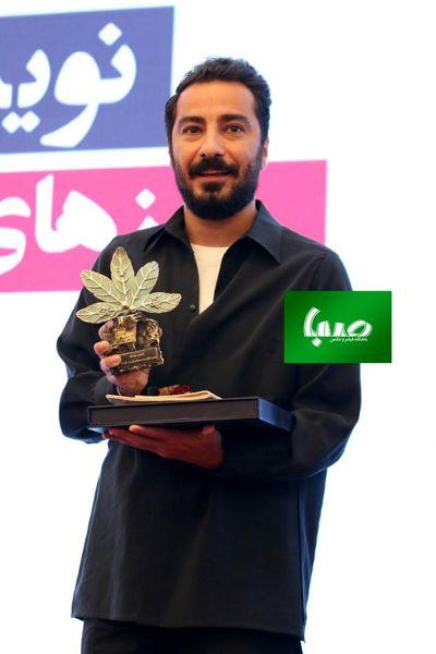 گلایه نوید محمدزاده از جشنواره فجر