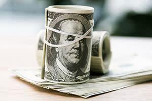 دلار یک کانال بالا رفت