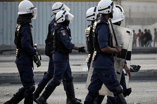 ادعای بحرین در مورد حمله تروریستی به پلیس این کشور