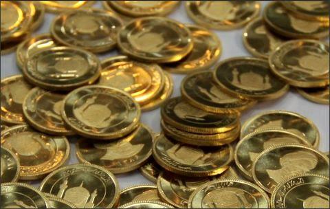 آغاز تحویل سکههای پیش فروش شده