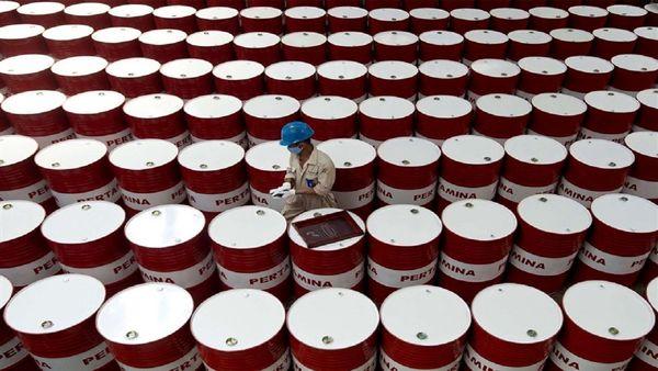 قیمت نفت در بازار جهانی امروز 9 مهر 99