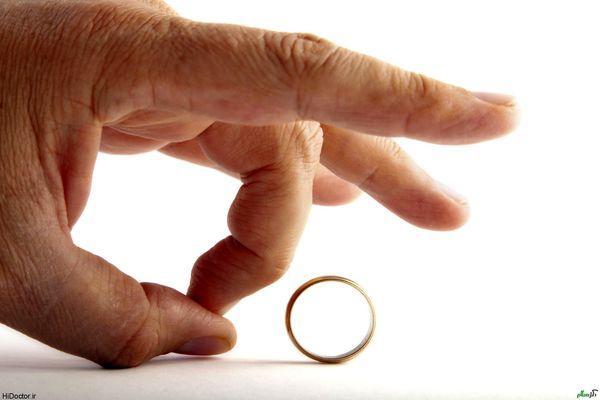 عاقبت عشق خیابانی پسر نوجوان به دوبار طلاق کشید