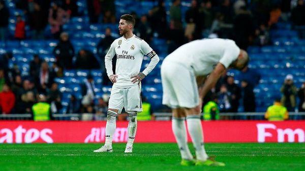 چرا برای رئال مادرید پیروزی برابر رئال بتیس مهم است؟