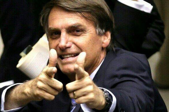 «ترامپِ برزیل» در انتخابات پیروز شد