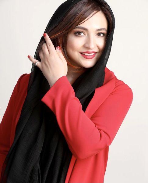 استایل جدید گلاره عباسی + عکس