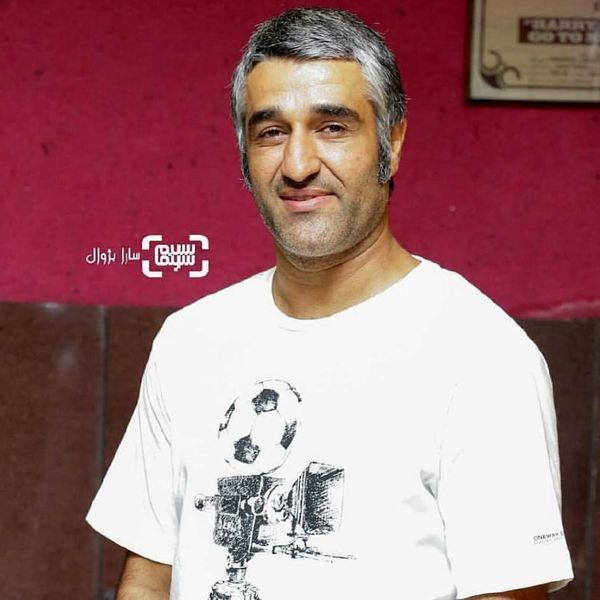 آرزوی پژمان جمشیدی در آستانه 42 سالگی
