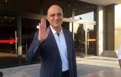 فتحی: امیدوارم هیات مدیره جدید استقلال منشا خیر باشد