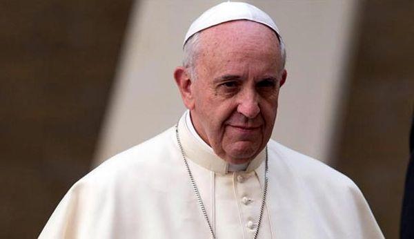 پاپ به کره شمالی میرود