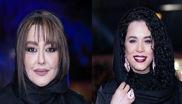 چهره های سرشناس در افتتاحیه رستوران سیامک انصاری بازیگر ایرانی +تصاویر