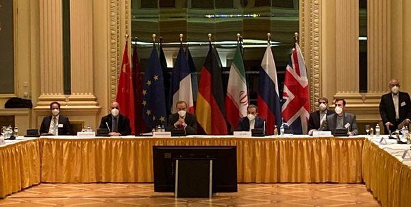 توئیت هماهنگکننده اتحادیه اروپا درباره نشست امروز وین