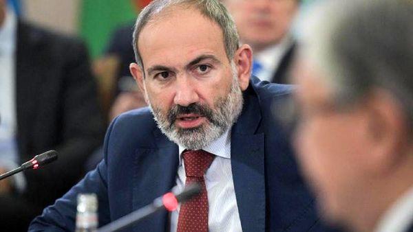 هشدار ایروان به مقامات آذربایجانی