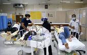 ماجرای چمنخوابی اطراف بیمارستانهای کرونایی / جهش جدید کرونا بیخ گوش ایران