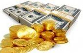 روند کاهشی قیمت سکه و دلار در بازار سیزدهم دی ماه