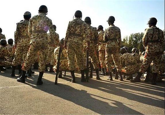 هزینه جریمه صدور معافیت برای سربازان غائب در سال 96