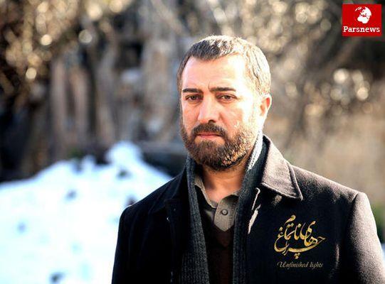 واکنش مجیدصالحی برای رفتن به جشنواره فجر +عکس