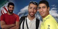 فرود اسرارآمیز آتشنشان تهرانی از برودپیک