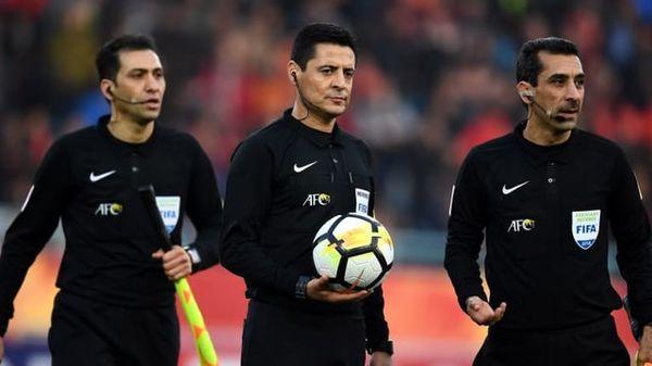 رکوردشکنی داوری آسیا در جام ملتهای آسیا