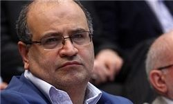 ایران رکورددار بهداری رزمی در دنیاست