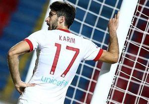 مشتری جدید برای ستاره ایرانی!