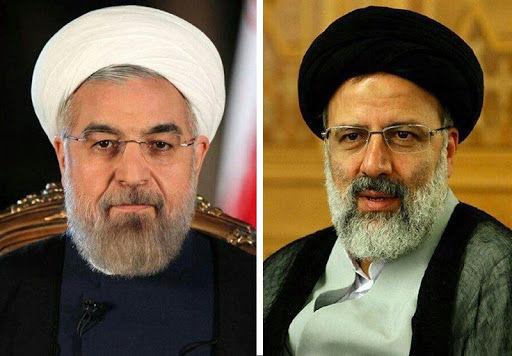 روحانی: امروز نشست دوم با رئیسجمهور منتخب را برگزار میکنیم