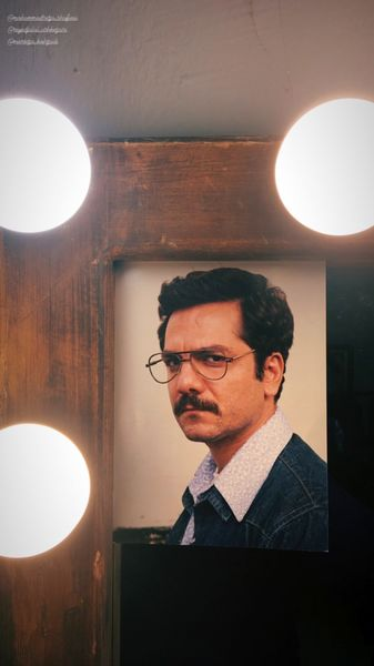 شاهرگ عباس غزالی + عکس
