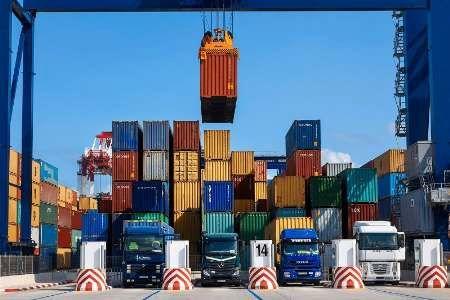 15میلیارد دلار کالا ازگمرک های بوشهر صادر شد