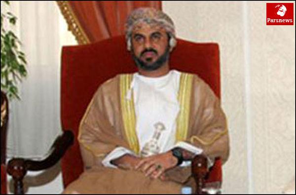 روابط خوب ایران عمان مدیون حمایت های رهبرورئیس جمهور ایران است