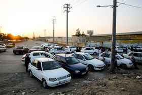 مرکز شارژ کپسول اکسیژن - بزرگراه پیامبر اعظم (ص) مشهد