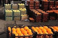 سهمیه میوه شب عید تهران چقدر است؟