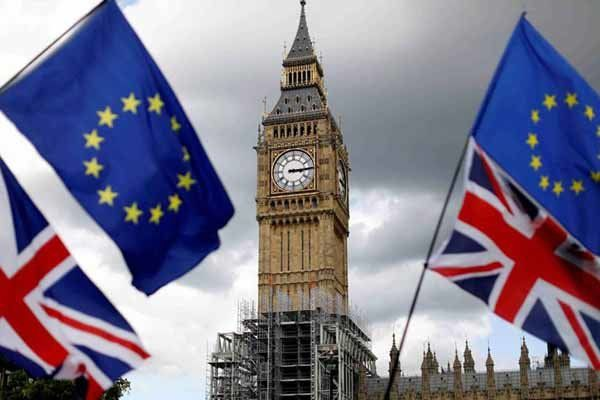 پروژه انگلیسی- اروپایی کامل می شود؟
