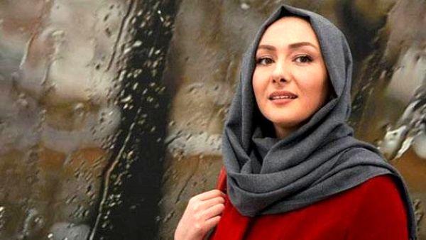 انتقاد هانیه توسلی به سانسورهای زخم کاری + عکس