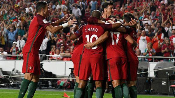 فهرست پرتغال برای جام جهانی اعلام شد
