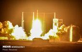 ماهواره ملی ایران در مدار ژئو قرار میگیرد
