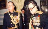 خاطرات سرهنگ علیرضا معمارصادقی، رئیس دفتر ارتشبد فردوست