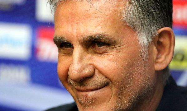 توقع فوتبالدوستان ایرانی از کی روش