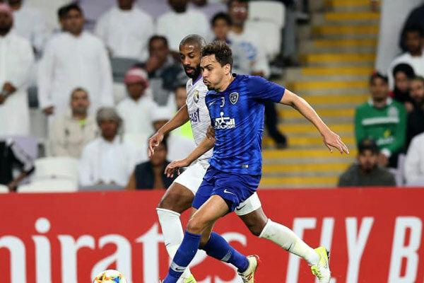 نتایج کامل و جدول ردهبندی هفته اول لیگ قهرمانان فوتبال آسیا