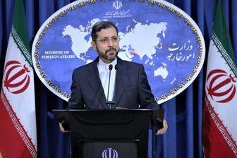 وزیر خارجه جمهوری آذربایجان چهارشنبه به تهران میآید
